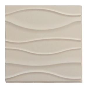 • 60 x 60 cm • Conditionnement : à l'unité • Pose par collage avec enduit cellulosique STAFF DECOR • Finition : plâtre brut • Le produit est prêt à peindre.
