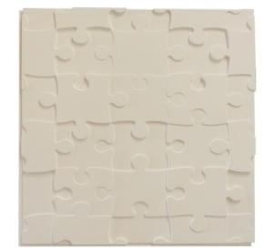 Puzzle, Réf. 7504
