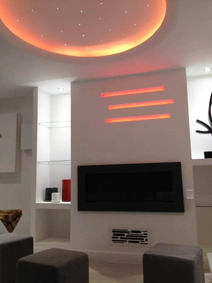 Puit de lumière par Staff Décor ! http://www.staffdecor.fr/eclairage/plafonniers/1574-ref-plpuits3.html