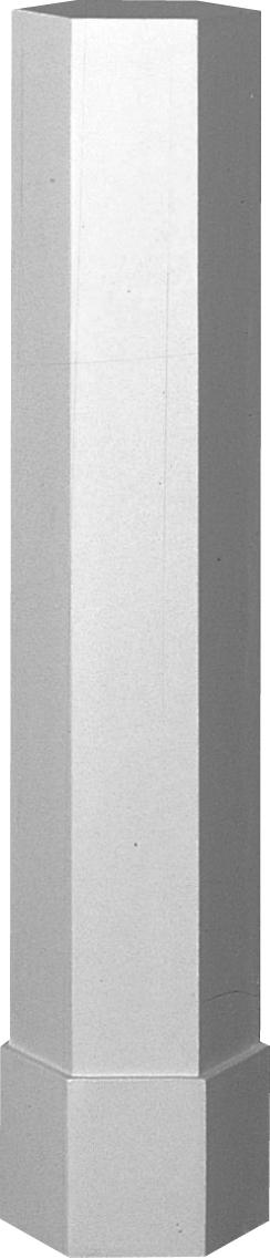 Colonettes moderne en staff, http://www.staffdecor.fr/accessoires-deco/colonnettes/456-ref-2104.html, 178,87 € TTC