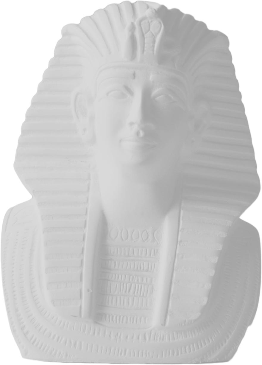 Pièce en staff, hommage à l'Egypte antique !